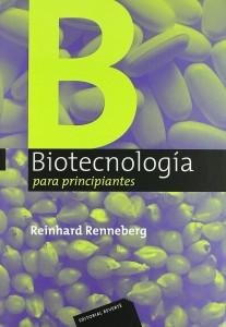 biotecnologia para principiantes obra