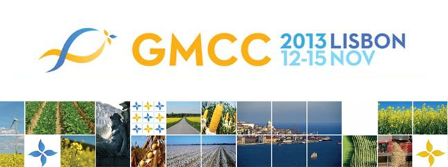 GMCC 2013 transgenicos