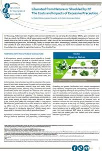 Informe biotecnologia francia
