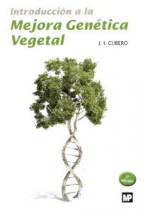 jose ignacio cubero introduccion a la mejora genetica vegetal