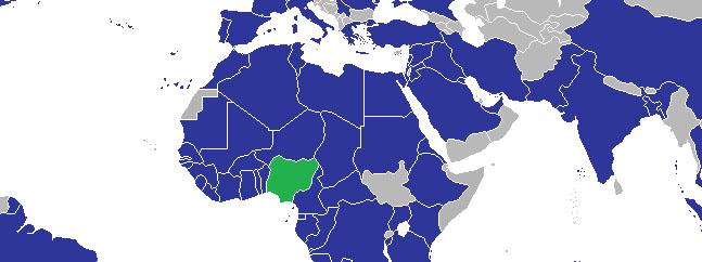 nigeria apuesta cultivos transgenicos