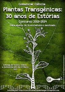 CIB plantas transgenicas concurso