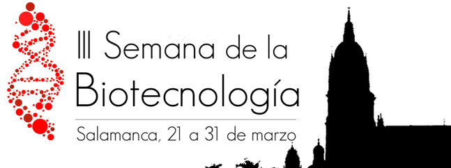 absal tercera semana de la biotecnologia
