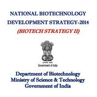 plan estrategico biotecnologia India 2014