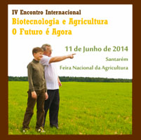 IV Encuentro Internacional de Biotecnología y Agricultura CIB