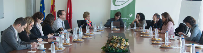 biotecnologia agroaliemntaria comunicacion acb