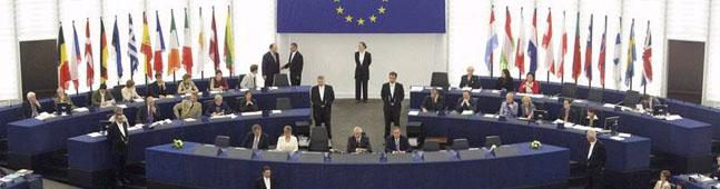 parlamento europeo union europea