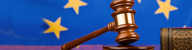 union europea legislacion