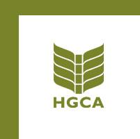 HGCA transgenicos revision