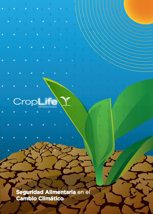Seguridad alimentaria en el Cambio Climático