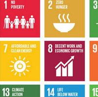 ONU metas 2030