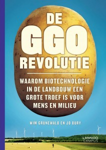 De GGO revolutie