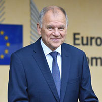 Vytenis Andriukaitis omgs