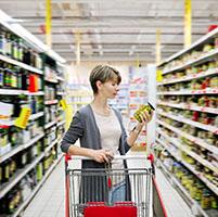 consumidor etiquetado