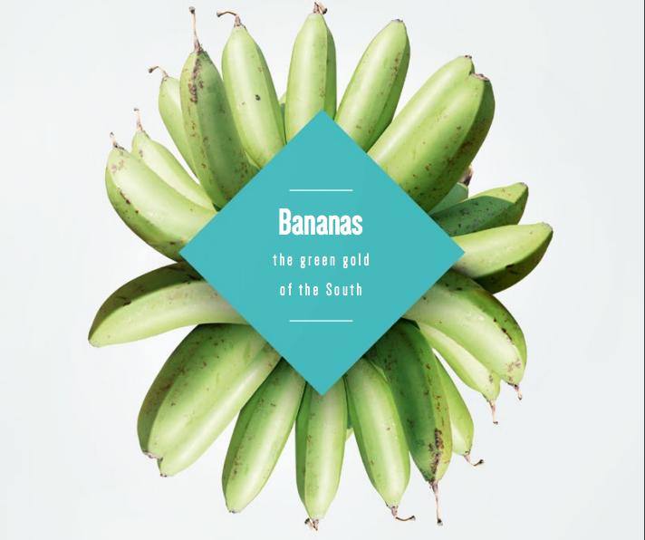 VIB bananas