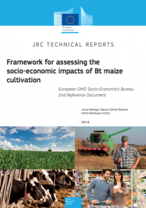 framework-for-assessing-the-socio-economic-impacts-of-bt-maize-cultivation