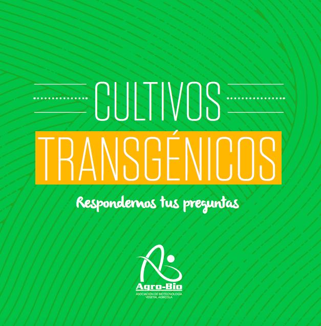 Cultivos transgénicos – Respondemos a tus preguntas